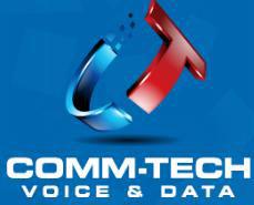 Comm-Tech Voice & Data Ltd