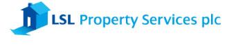 LSL Property Services plc