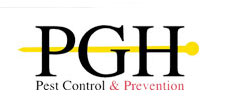 PGH Pest Control & Prevention Ltd