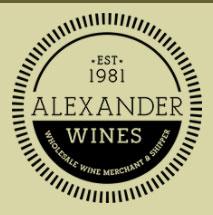 Alexander Wines