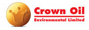 Crown Oil (Environmental) Ltd