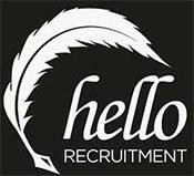 Hello Recruitment