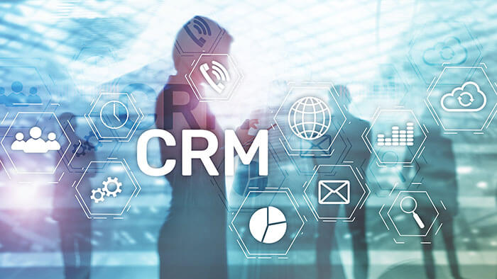 crm and CRM tools