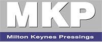 Milton Keynes Pressings (MKP)