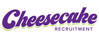 Cheesecake Recruitment