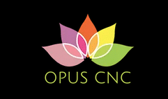 Opus CNC Ltd