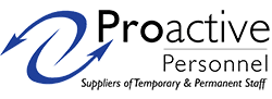 Proactive Personnel